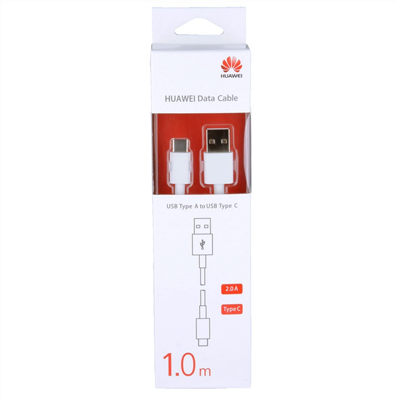 AP51 SIGNAL CABLE 5V2A TYPE C, WHITE
