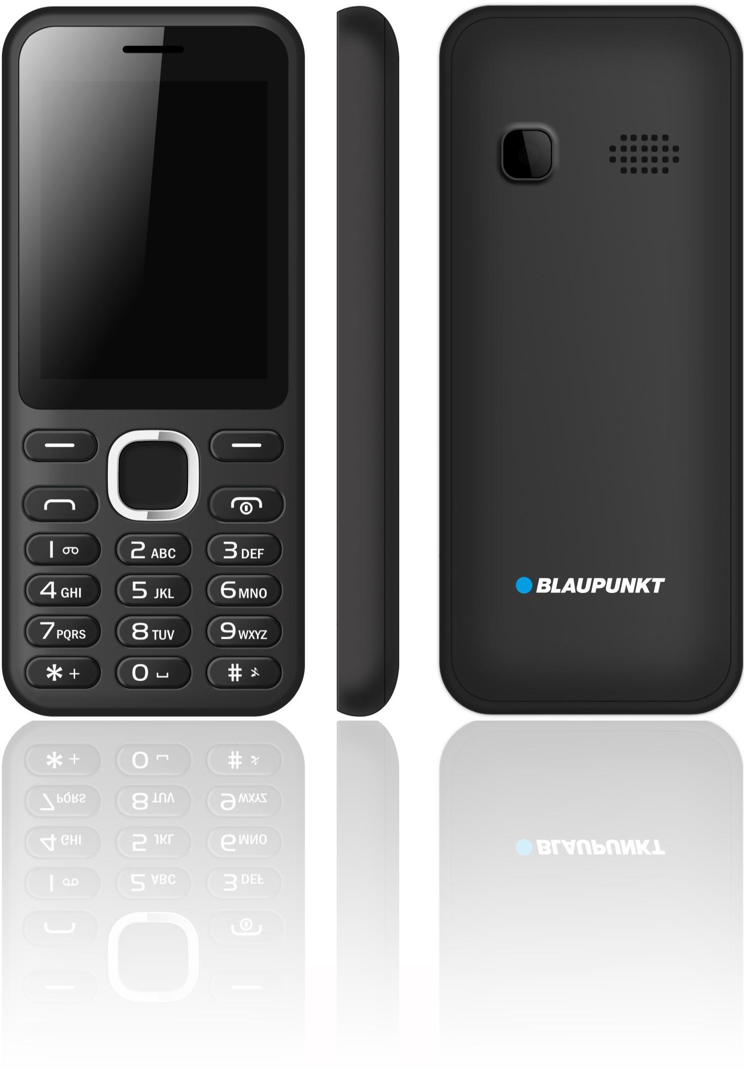 BLAUPUNKT FM02 2G FEATURE PHONE