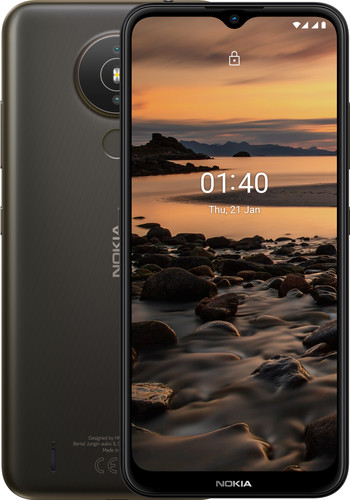 Nokia 1.4 DS, GREY