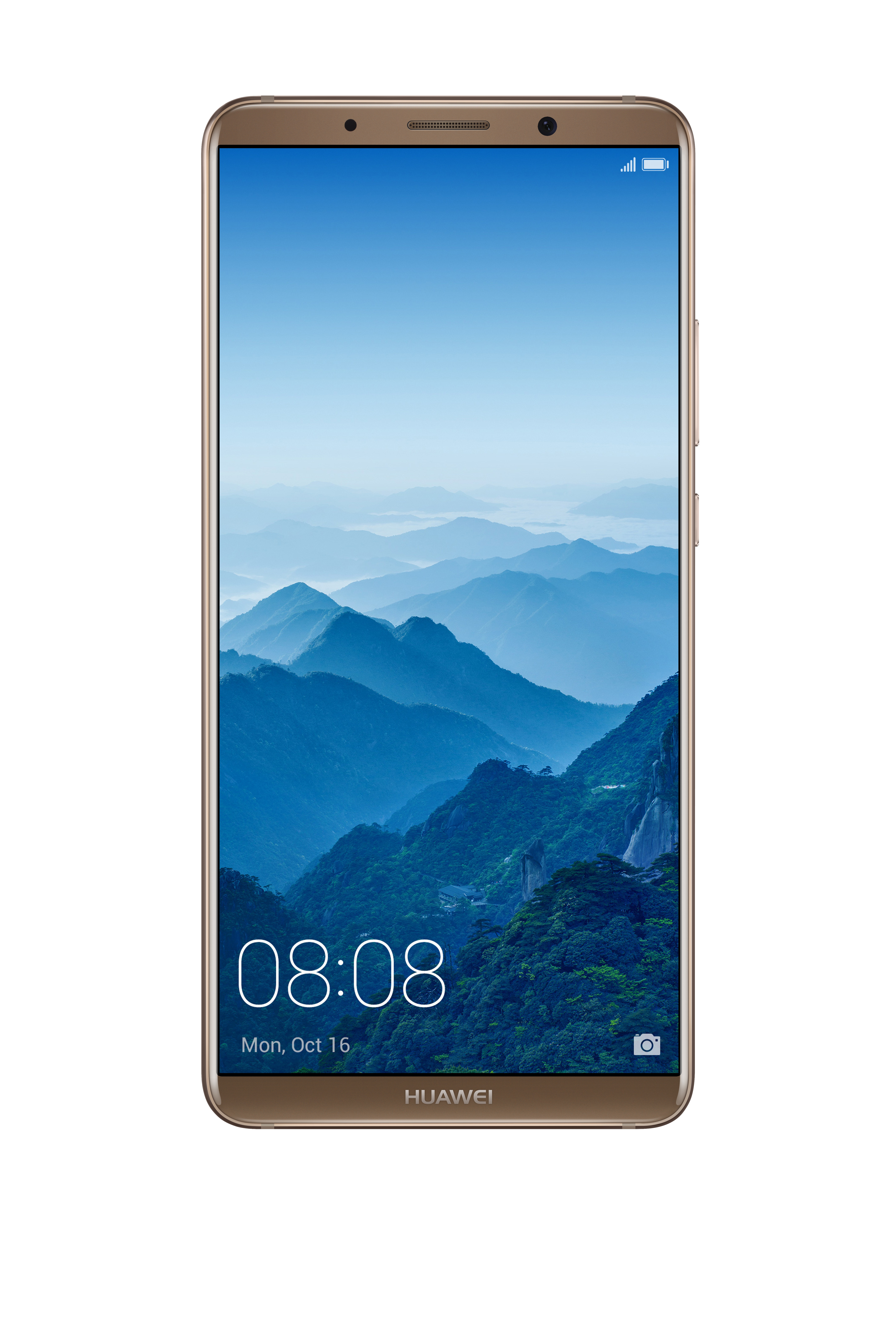 HUAWEI MATE 10 PRO DS, MOCHA BROWN