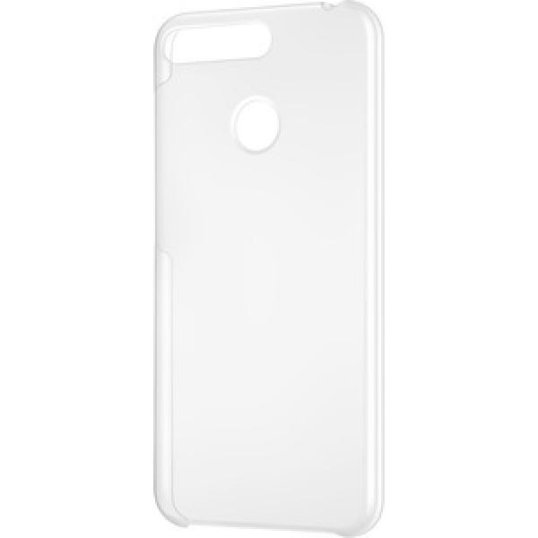 Honor 7A - PC Case transparent