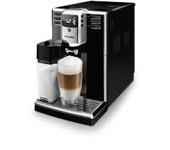 Philips Series 5000 EP5360/10 automata kávégép integrált tejtartállyal
