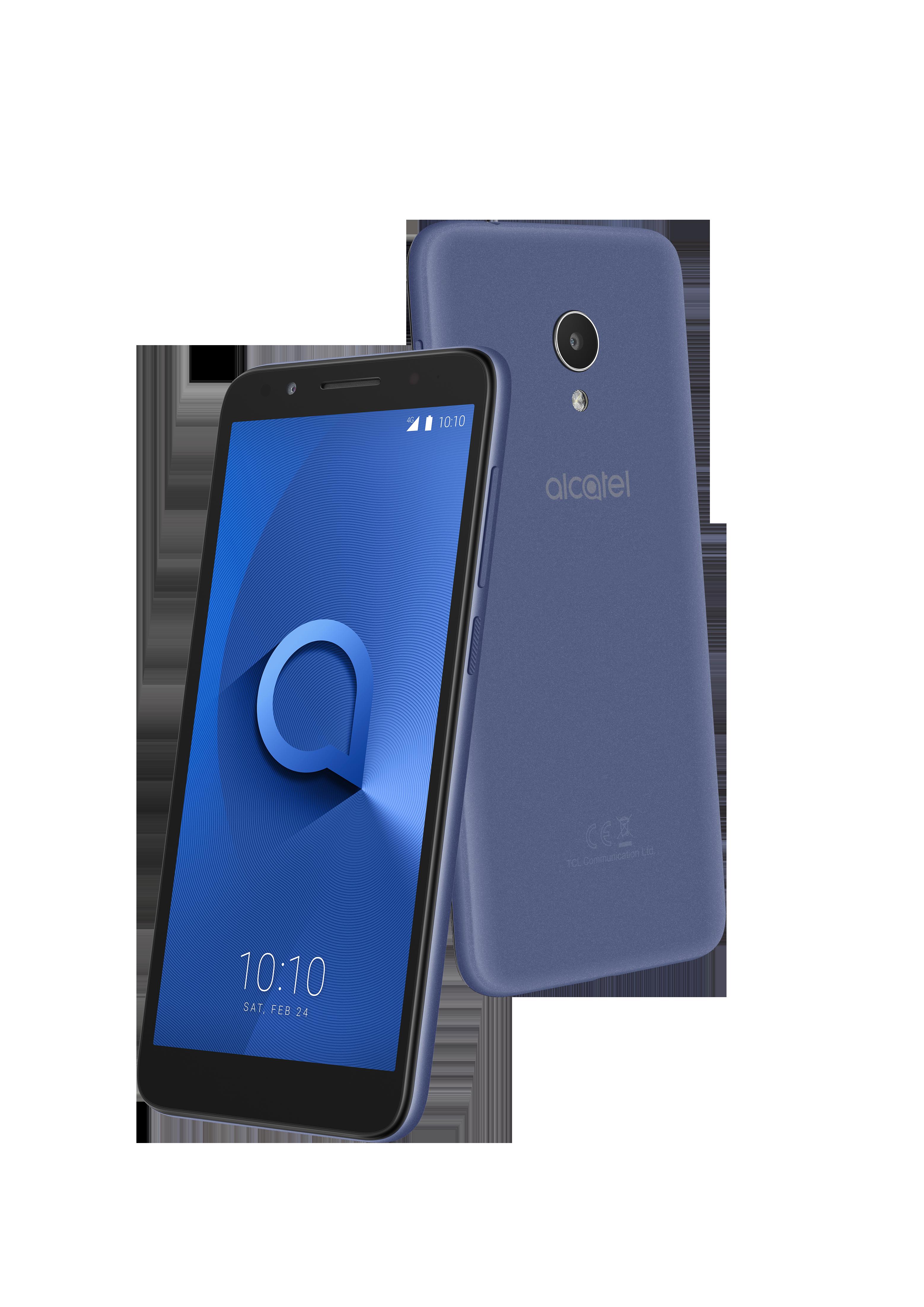 ALCATEL 1X  DS (5059) Dark Blue