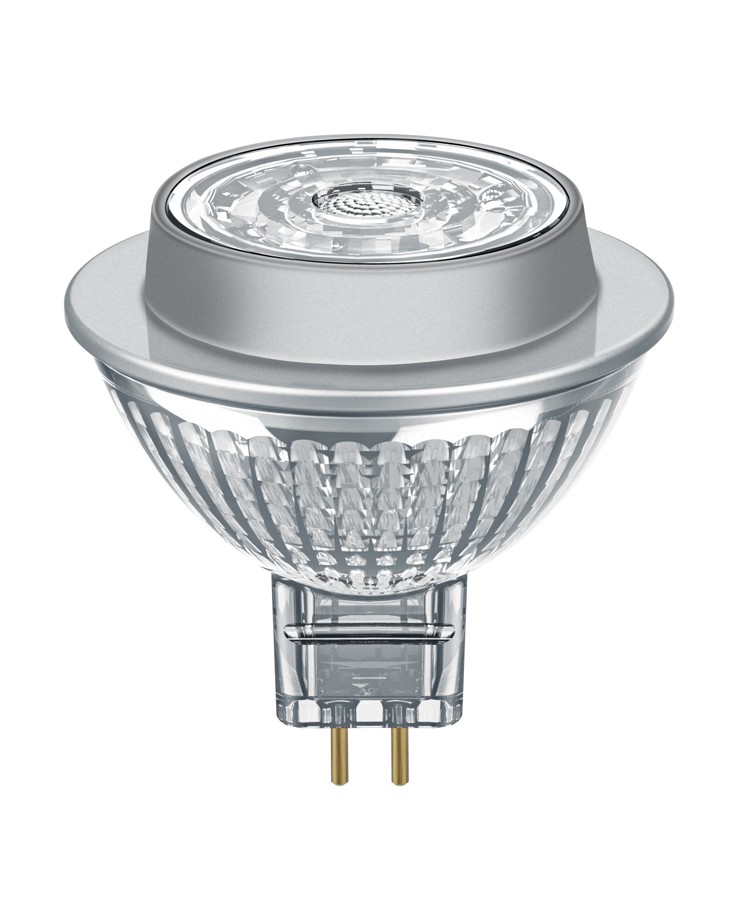 LED STAR MR16 50 non-dim 36° 7,2W/827 GU5.3