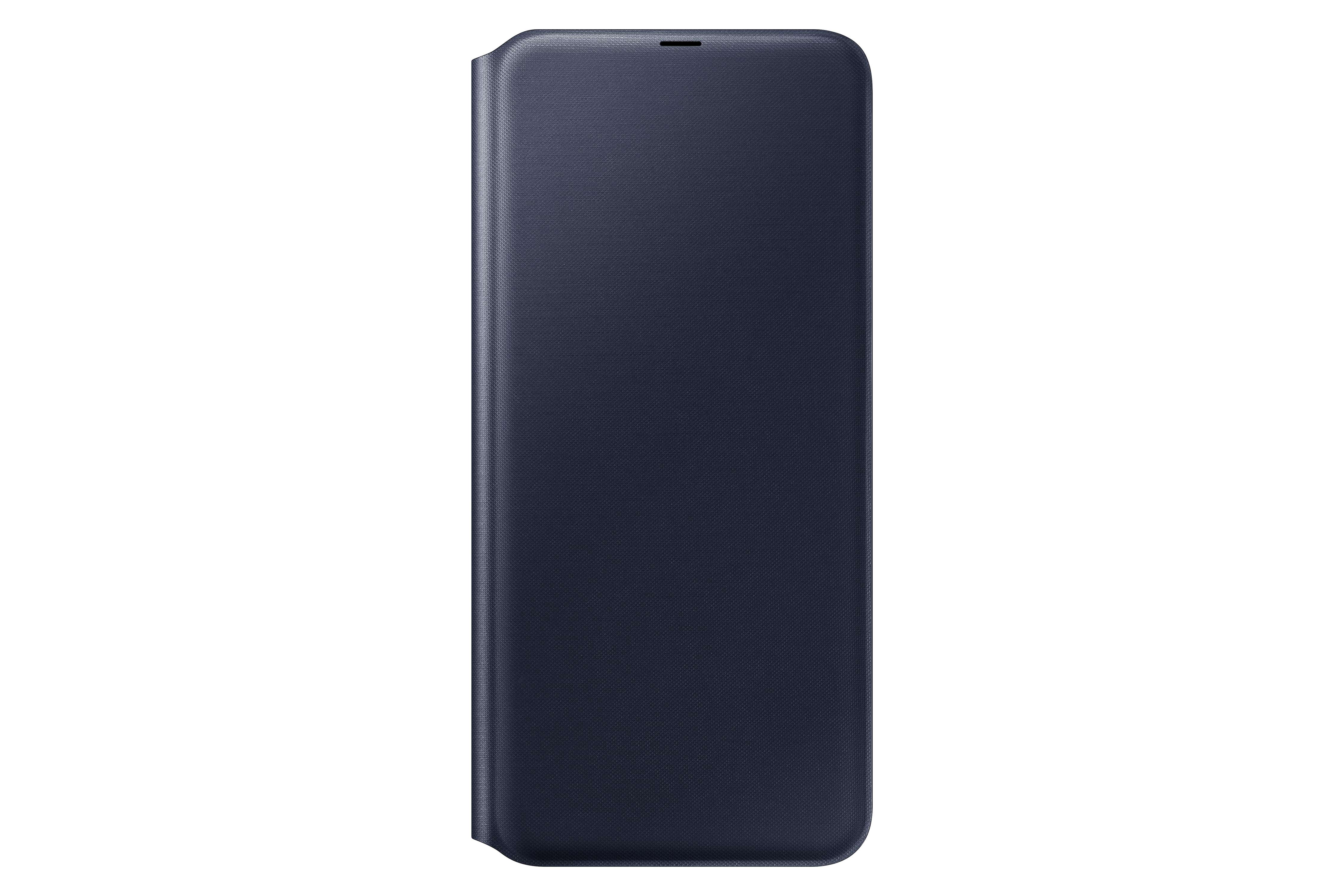 EF-WA705PBEGWW, Wallet Cover - Black