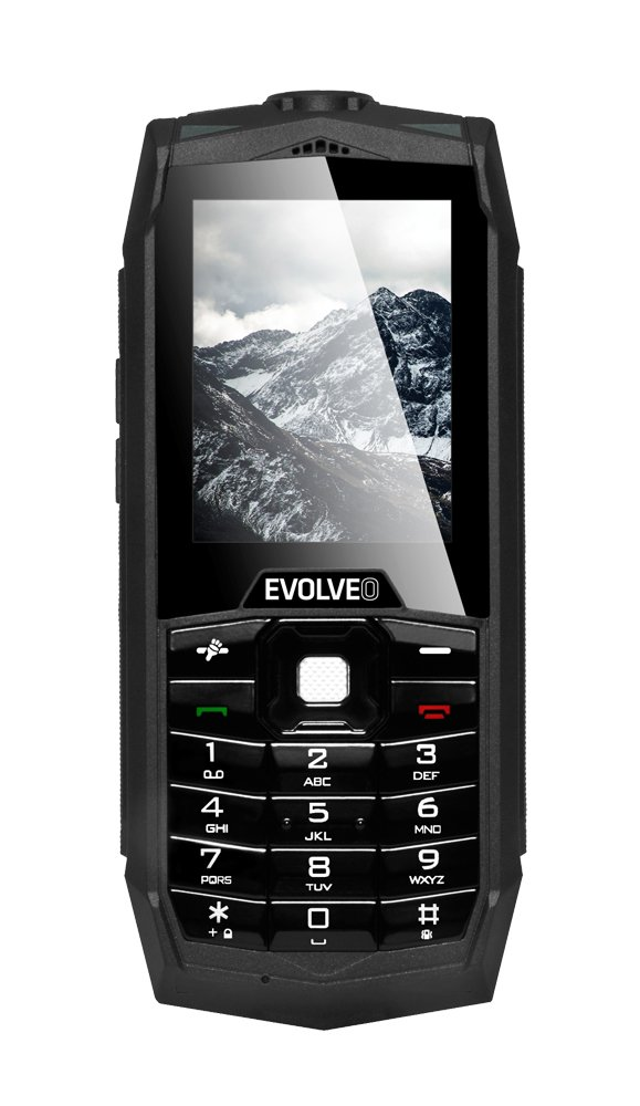EVOLVEO STRONGPHONE Z1 DS