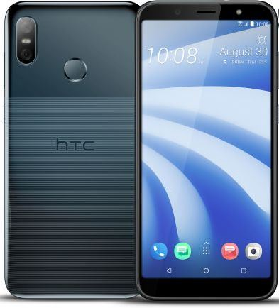 HTC U12 Life, Moonlight Blue