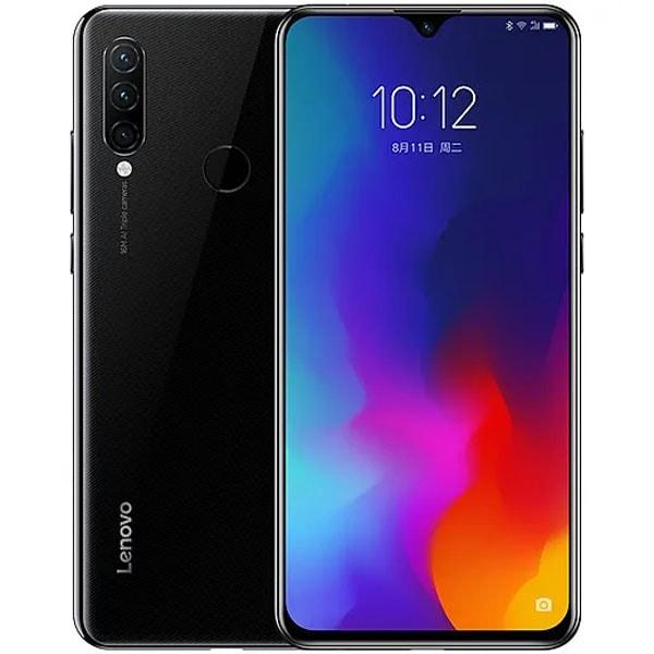 Lenovo K10 Note 4+64G Black