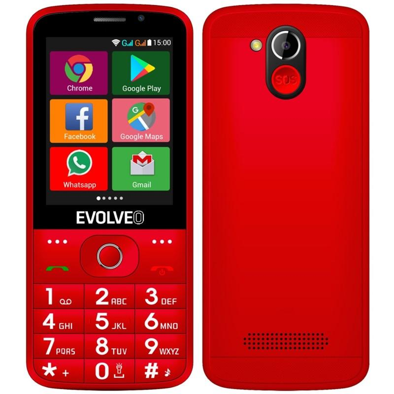 EVOLVEO SGM EP-900-ADB RED