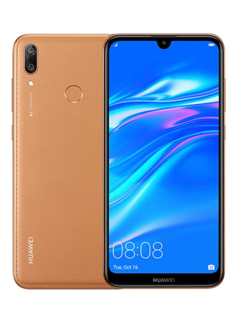 Huawei Y5 2019 DS, AMBER BROWN