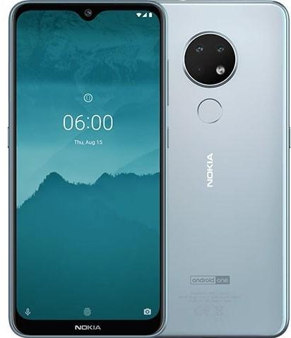 Nokia 6.2 DS 4/64 GB, ICE