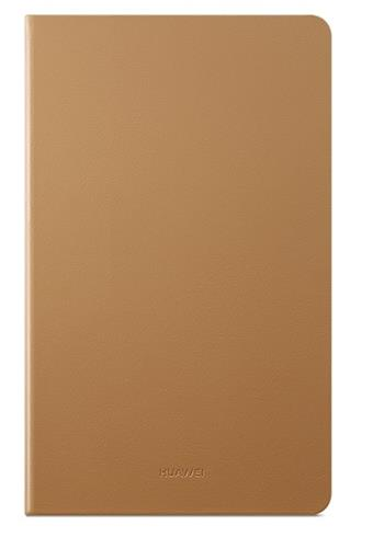 FLIP COVER T3 8.0, BROWN