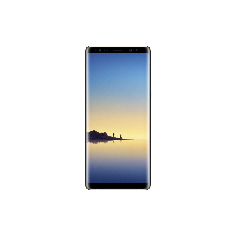 SAMSUNG N950 GALAXY NOTE 8 DS, GOLD