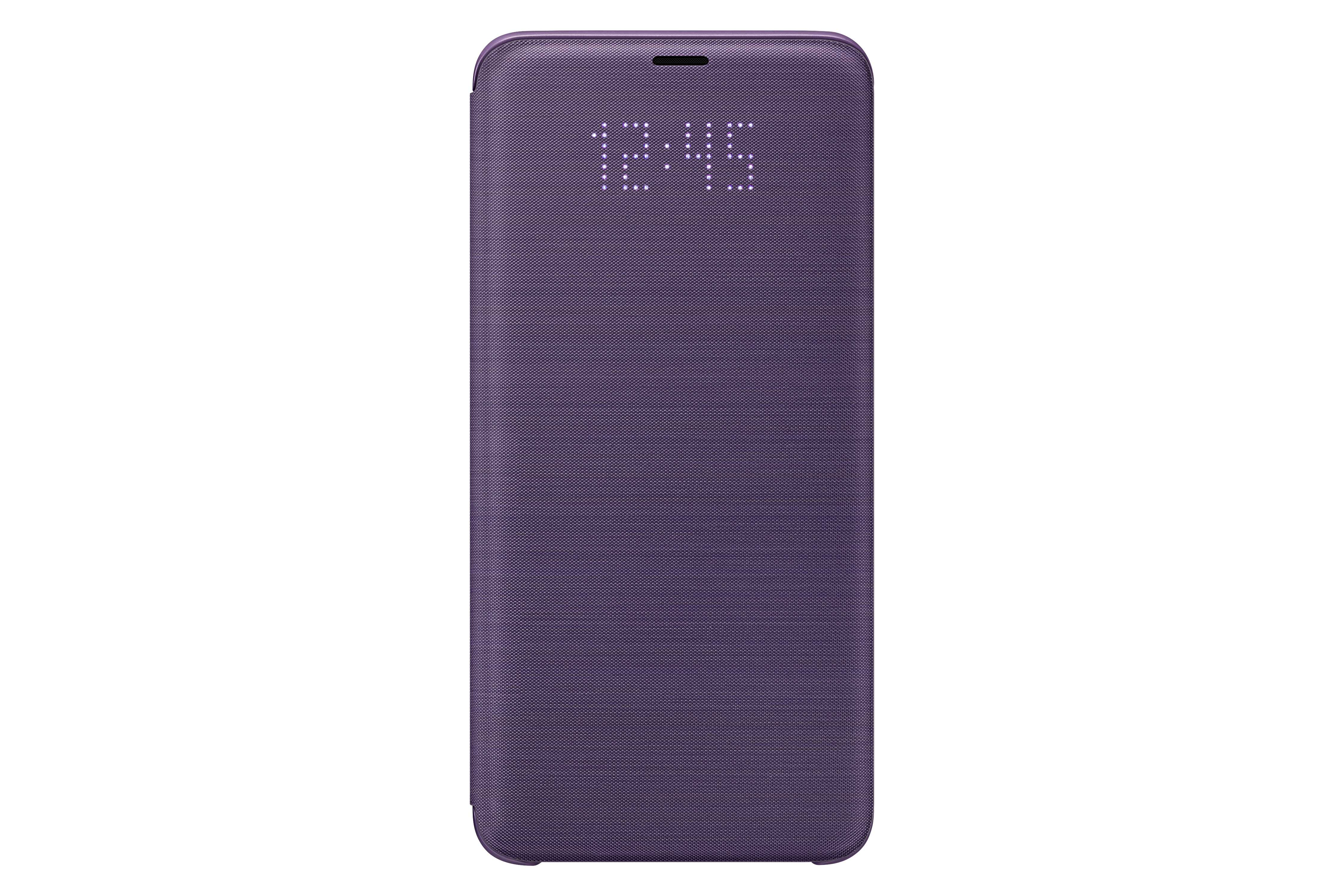 EF-NG965PVEGWW LED View Cover - Purple