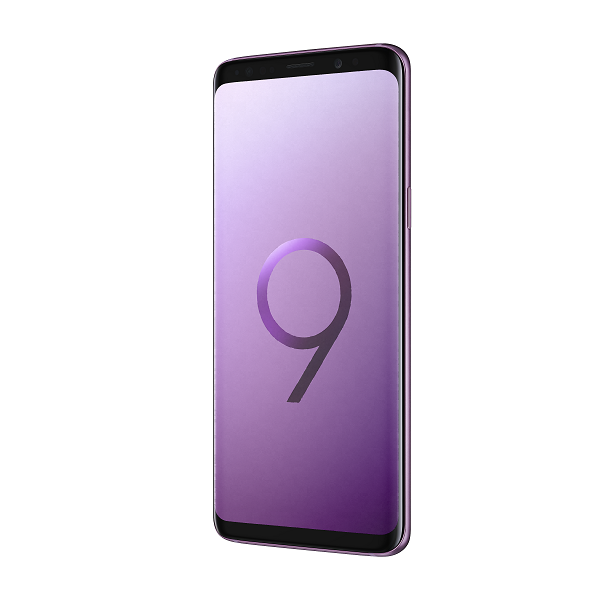 SAMSUNG G960 GALAXY S9 DS, LILAC PURPLE