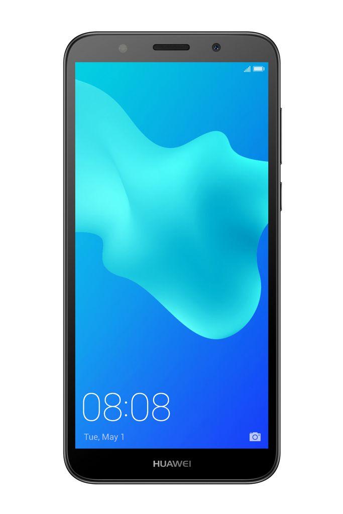 HUAWEI Y6 2018 DS, BLUE