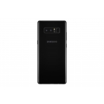 SAMSUNG N950 GALAXY NOTE 8 DS, BLACK