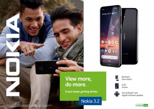 Nokia teszt